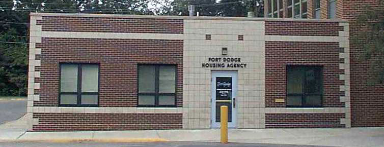 Fort Dodge Housing Office
